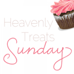 Heavenly Treats Sunday Link Party