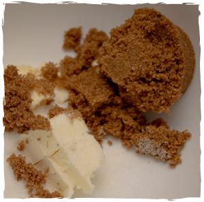Cookie Dough Truffles Ingredients