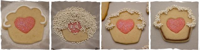 How To Make Cupcake Cookies
