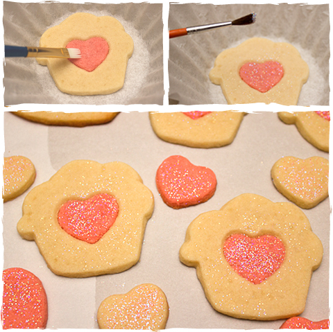 How To Make Cupcake Cookies