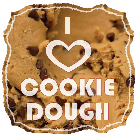 Image result for cookie dough