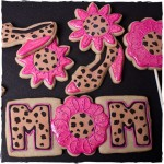 Custom Shaped Cookies by sugarkissed.net