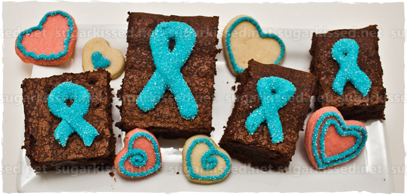 Ovarian Cancer Treats