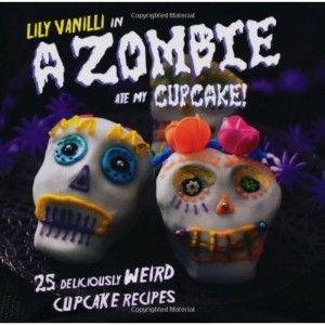 Zombie Cupcake Recipes