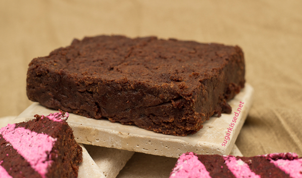 Fun and Fudgey! Decorated Brownies
