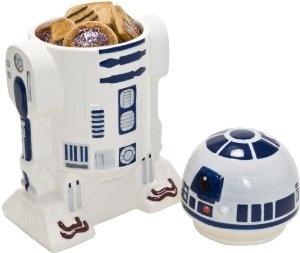 Star Wars R2D2 Cookie Jar