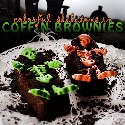Colorful-Skeletons-in-Coffin-Brownies-for-Halloween-1