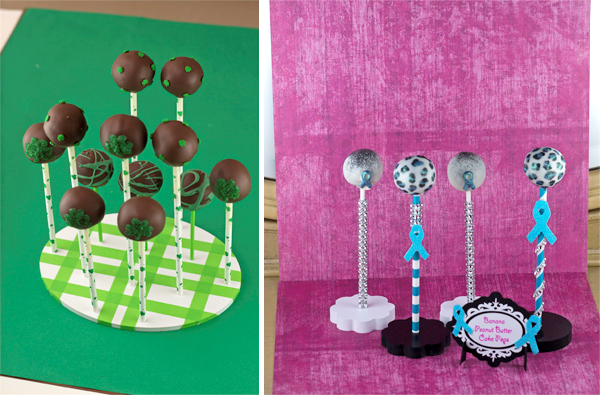 What You Need To Take Beautiful Cake Pop Photos