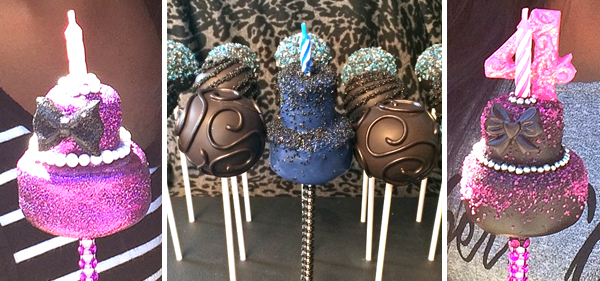 How To Make Birthday Cake Cake Pops - A Step-By-Step Tutorial